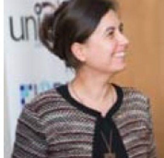 Lect. univ. dr. Liliana BUJOR