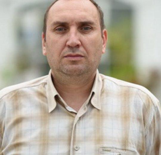 Lect. univ. dr. Tudor COLOMEISCHI