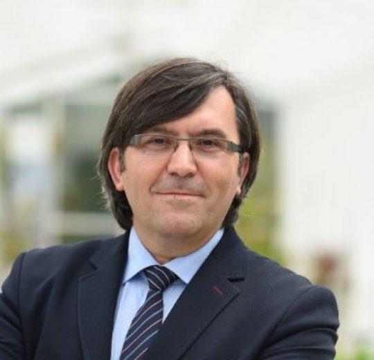 Lect. univ. dr. Gabriel CRAMARIUC