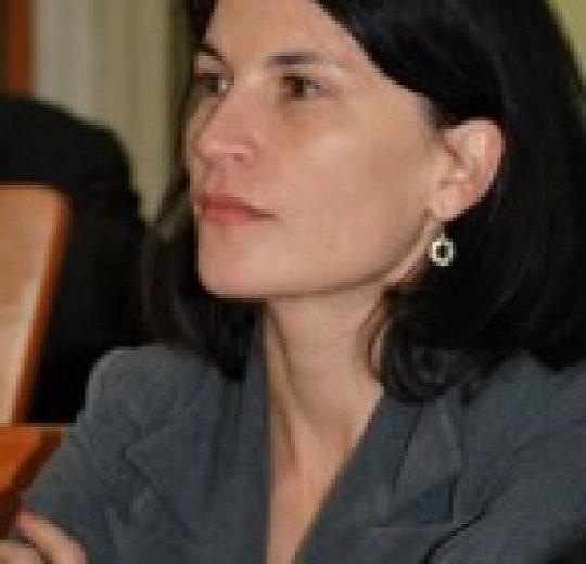 Lect. univ. dr. Elena BUJOREAN