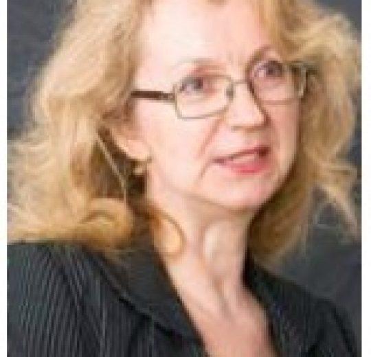 Lect. univ. dr. Aura HAPENCIUC