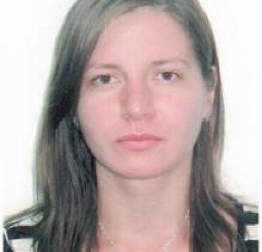 Lect. univ. dr. Ileana PETRARIU