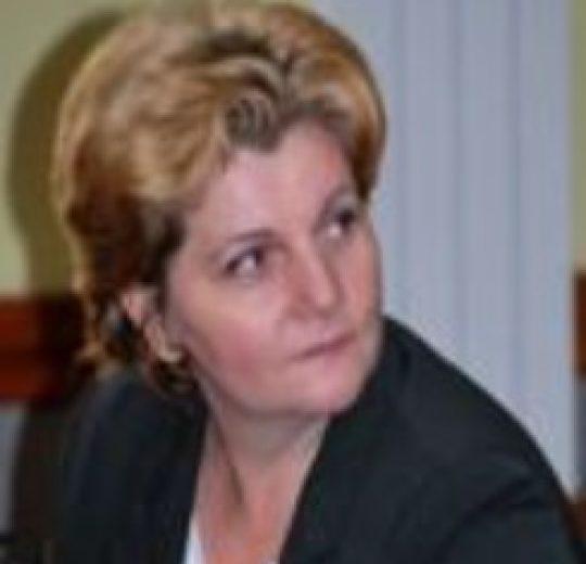 Conf. univ. dr. Daniela JEDER