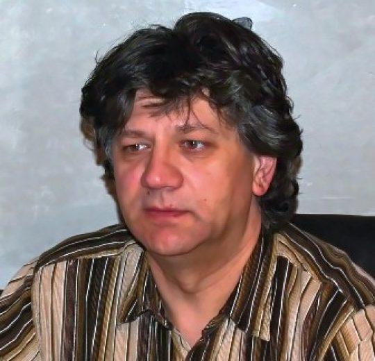 Lect. univ. dr. Marius MARCHITAN