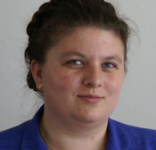 Narcisa-Maria ȘAȘALOVICI