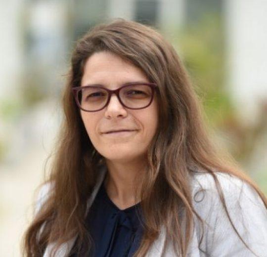 Conf. univ. dr. Nadia Laura SERDENCIUC