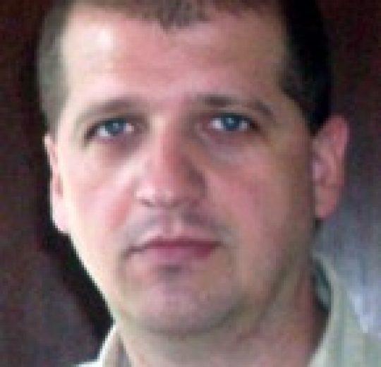 Lect. univ. dr. Marius Costel ESI