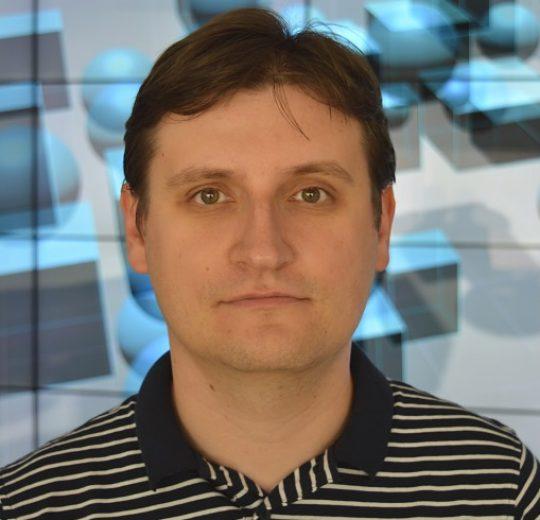Prof. univ. dr. Radu-Daniel VATAVU