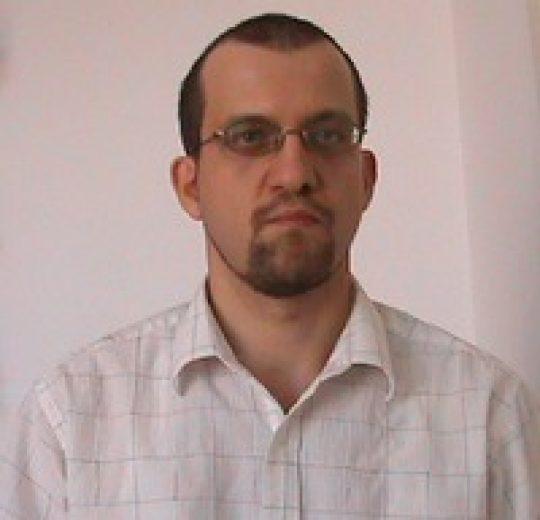Prof. univ. dr. Bogdan POPOVENIUC