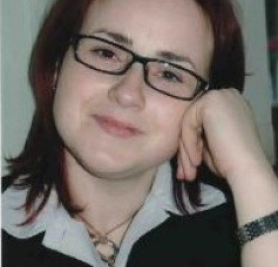 Conf. univ. dr. Carmen CHAȘOVSCHI
