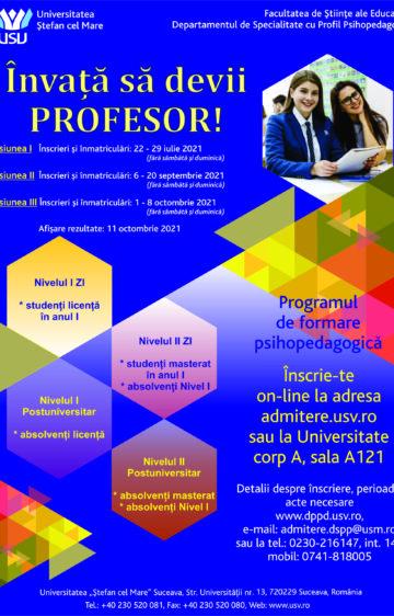 Afis DSPP 2021